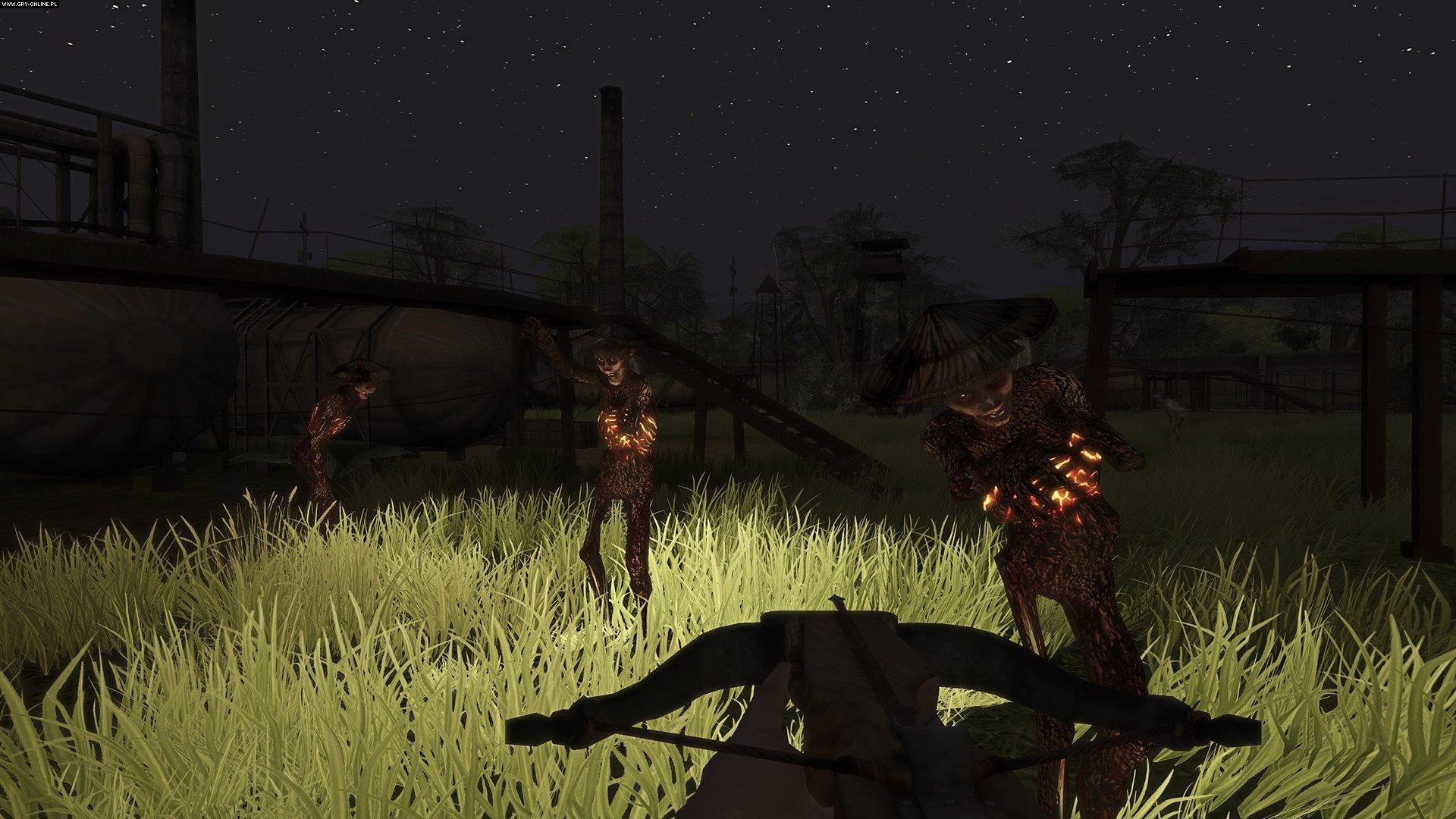 Скриншот Radiation Island (2016) PC