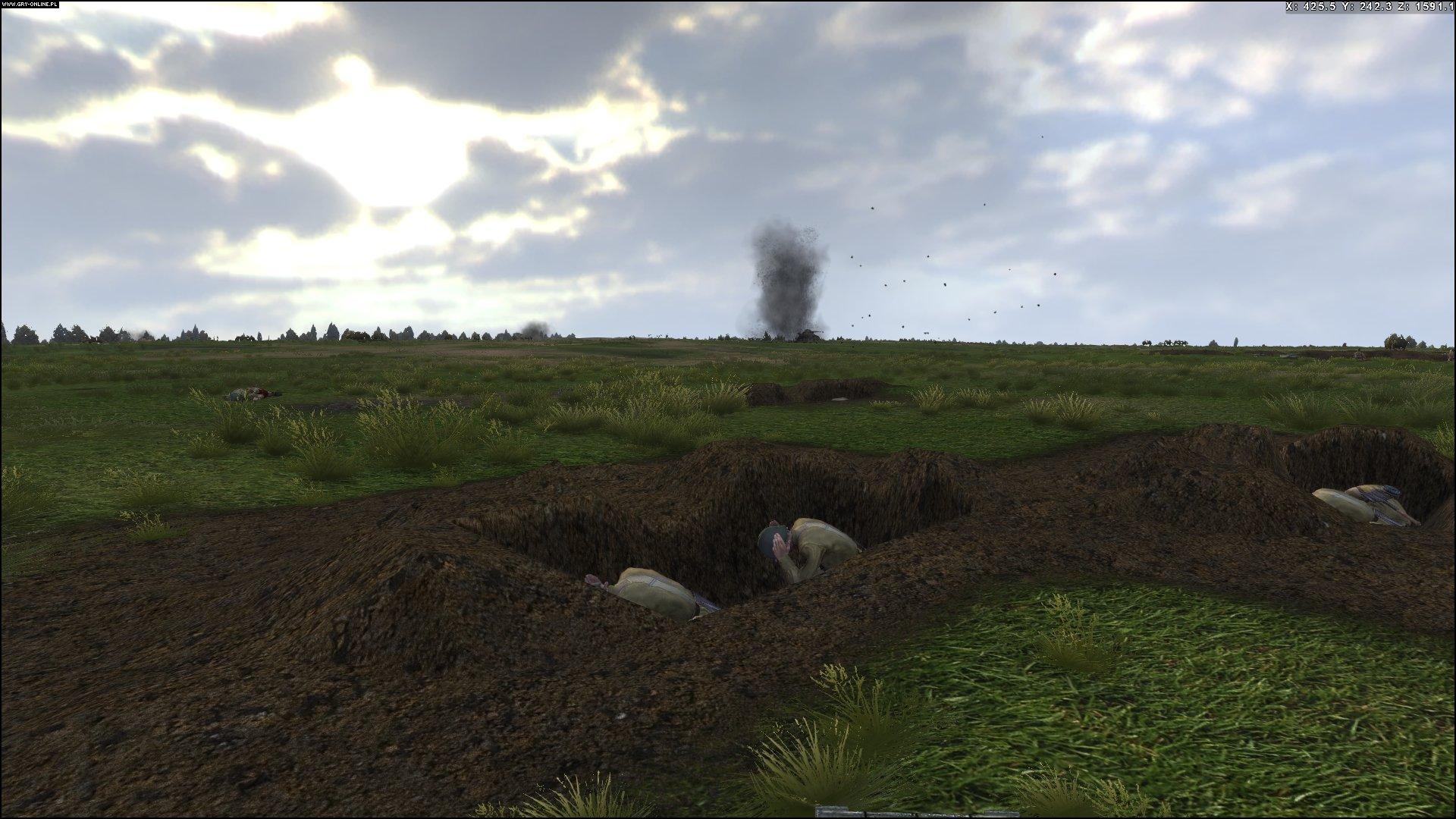 Скриншот Graviteam Tactics: Mius-Front (2016) PC