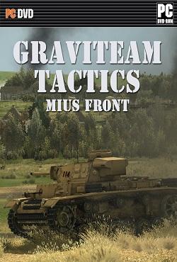 Graviteam Tactics: Mius-Front (2016) PC