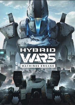 Hybrid Wars - Deluxe Edition (2016) PC