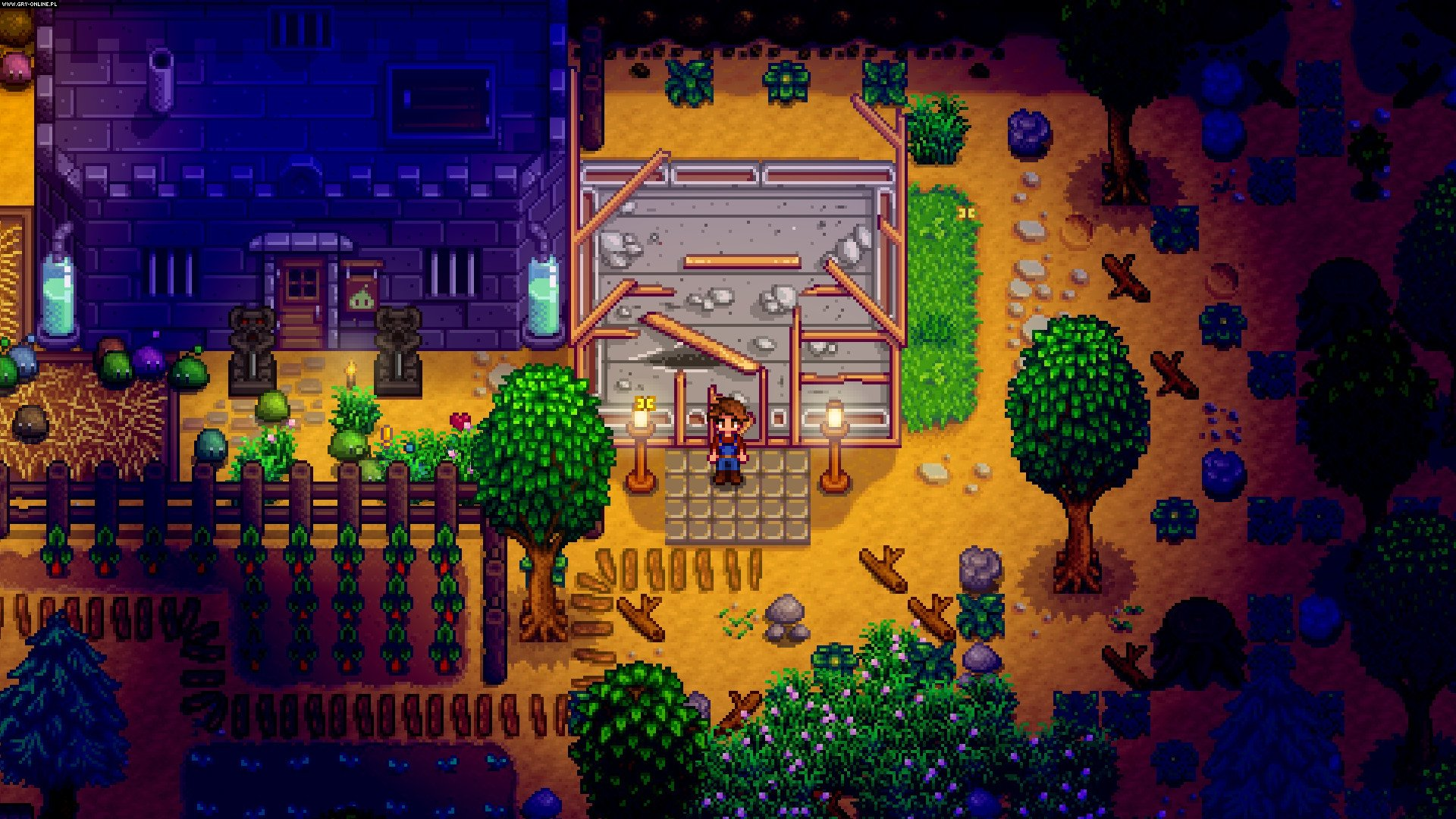 Скриншот Stardew Valley (2016) PC
