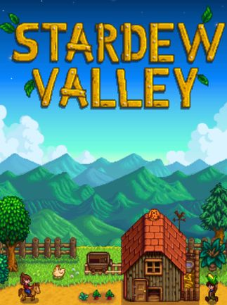Stardew Valley (2016) PC