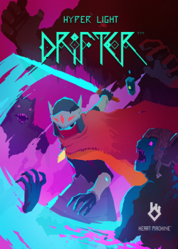 Hyper Light Drifter (2016) PC