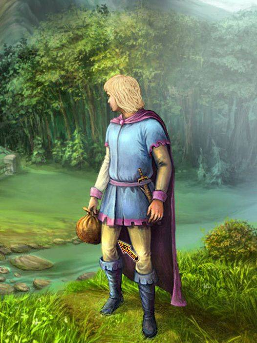 Истории любви: Заклинание / Love Chronicles: The Spell (2011) PC