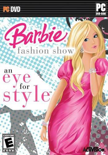 Barbie Fashion Show: An Eye for Style (2008) PC