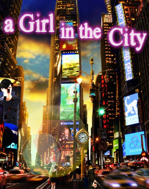A Girl in the City (2011) PC