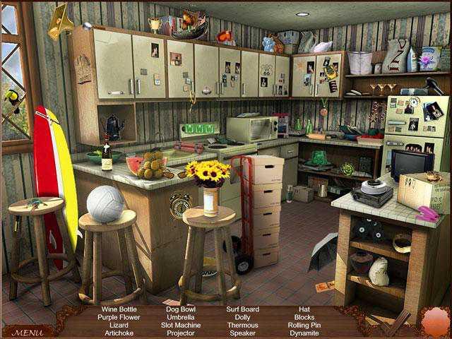 Скриншот Renovate and Relocate: Boston (2010) PC