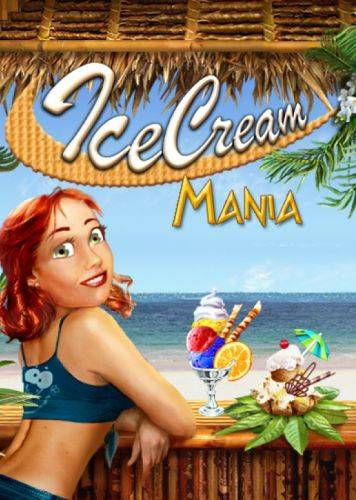 Ice Cream Mania (2008) PC