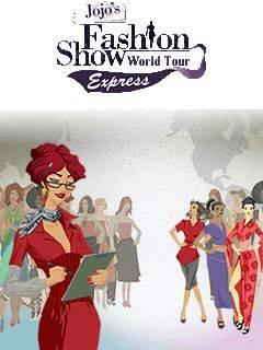 Модный показ 3. Мировое турне (2011) PC