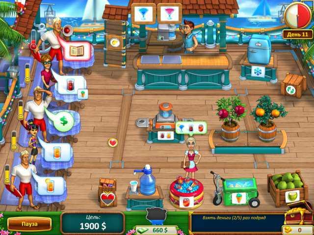 Скриншот Кэти и Боб: Вперед домой (2012) PC
