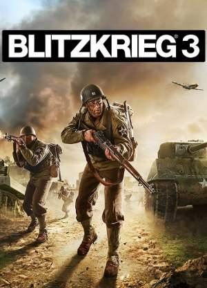 Blitzkrieg 3 (2017) РС