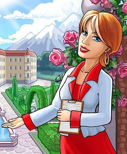 Отель Джейн: Антология (2007) PC