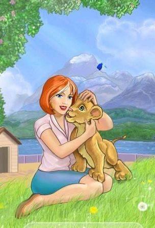 Зоопарк Джейн (2009) PC
