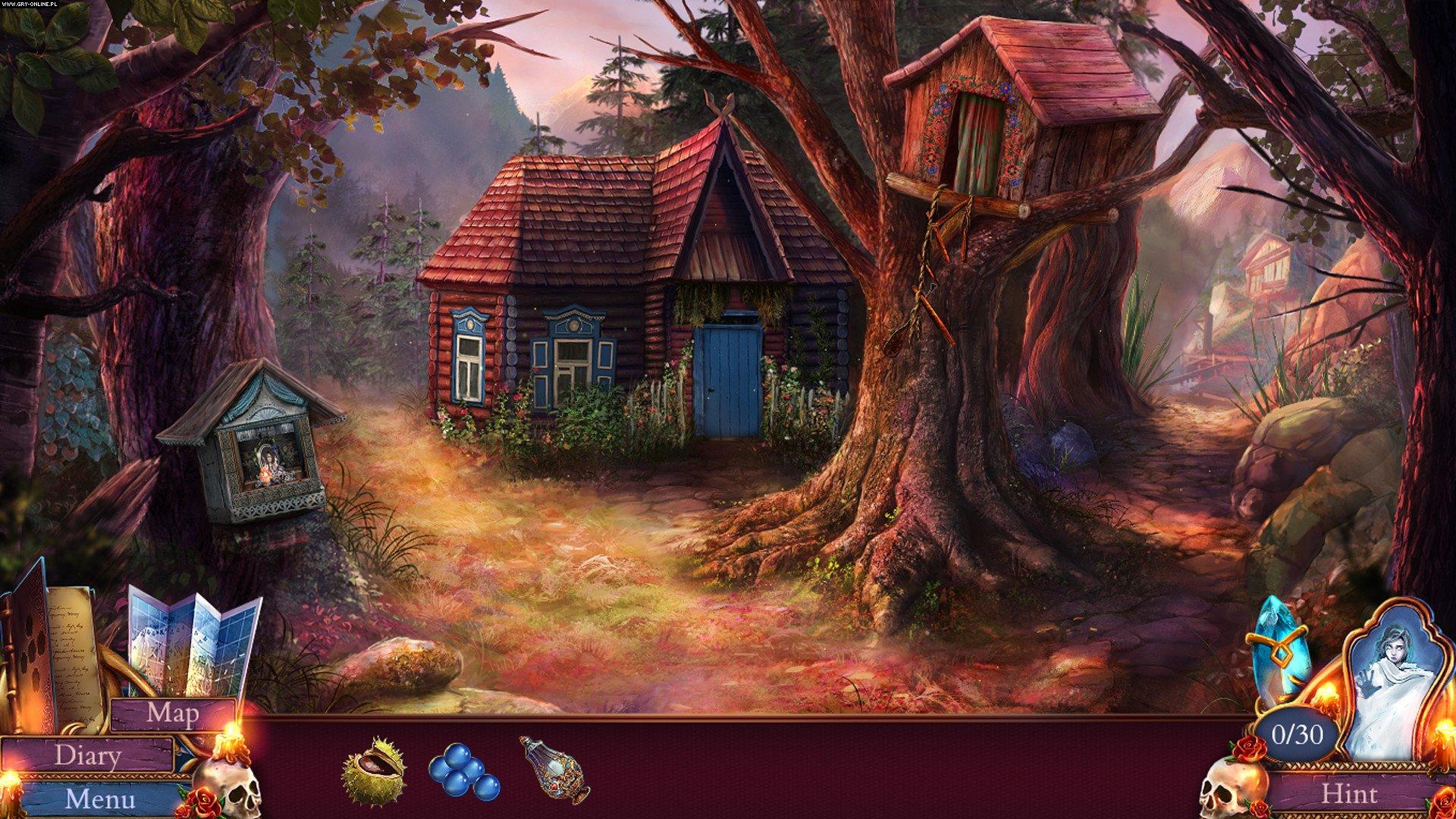 Скриншот Eventide 2: Sorcerer's Mirror (2016) PC