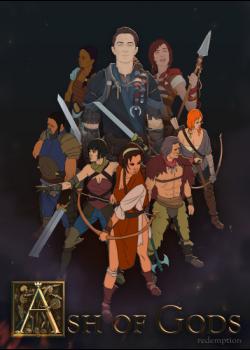Ash of Gods: Redemption (2018) PC