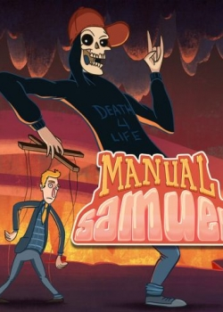 Manual Samuel (2016) PC