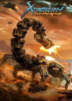 X-Morph: Defense - European Assault (2017) PC