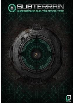 Subterrain (2016) PC