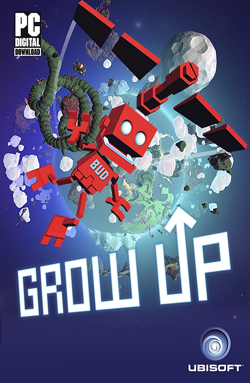 Grow Up (2016) PC