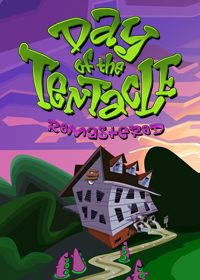 Day of the Tentacle Remastered (2016) PC