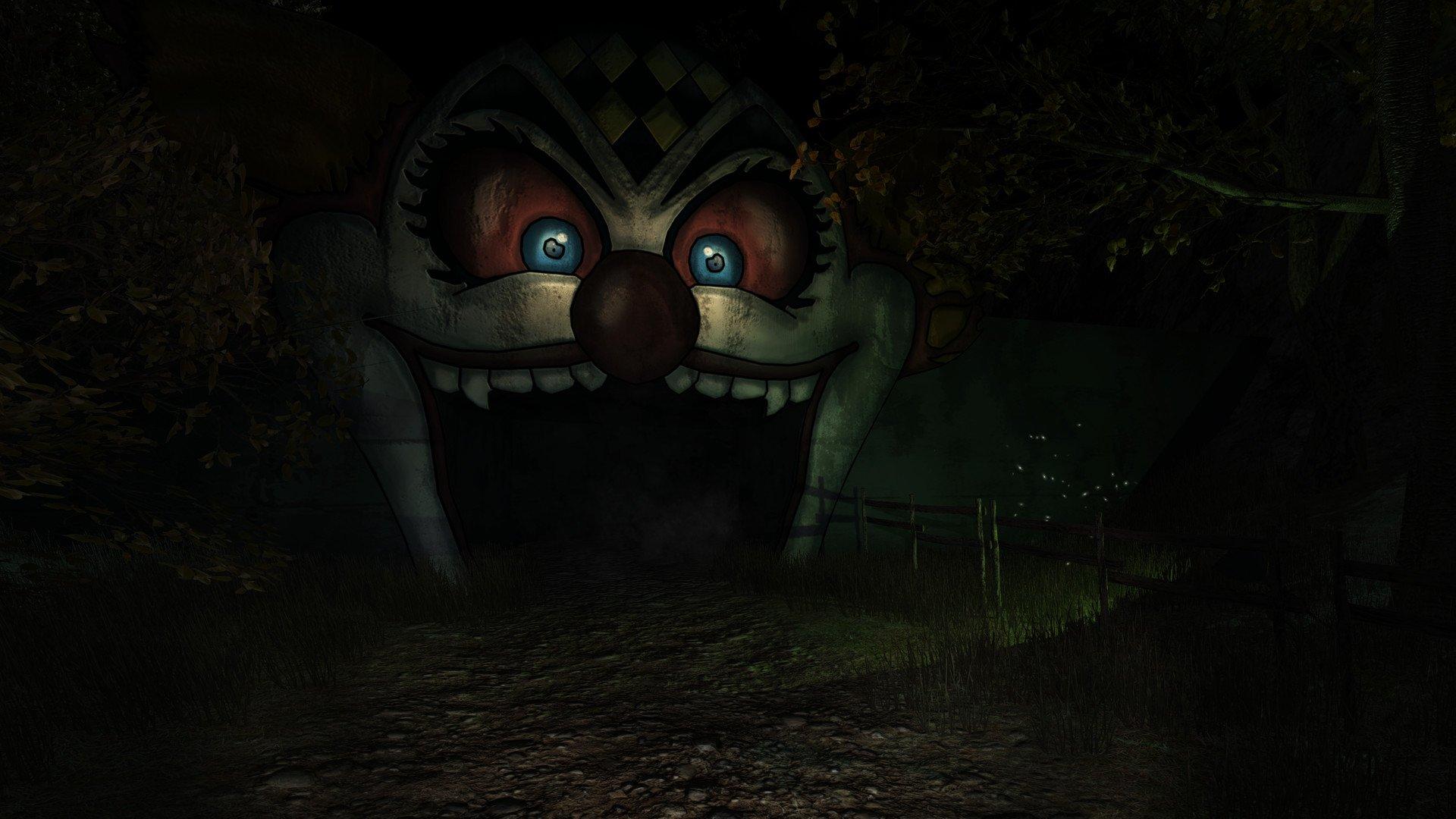 Скриншот Obscuritas (2016) PC