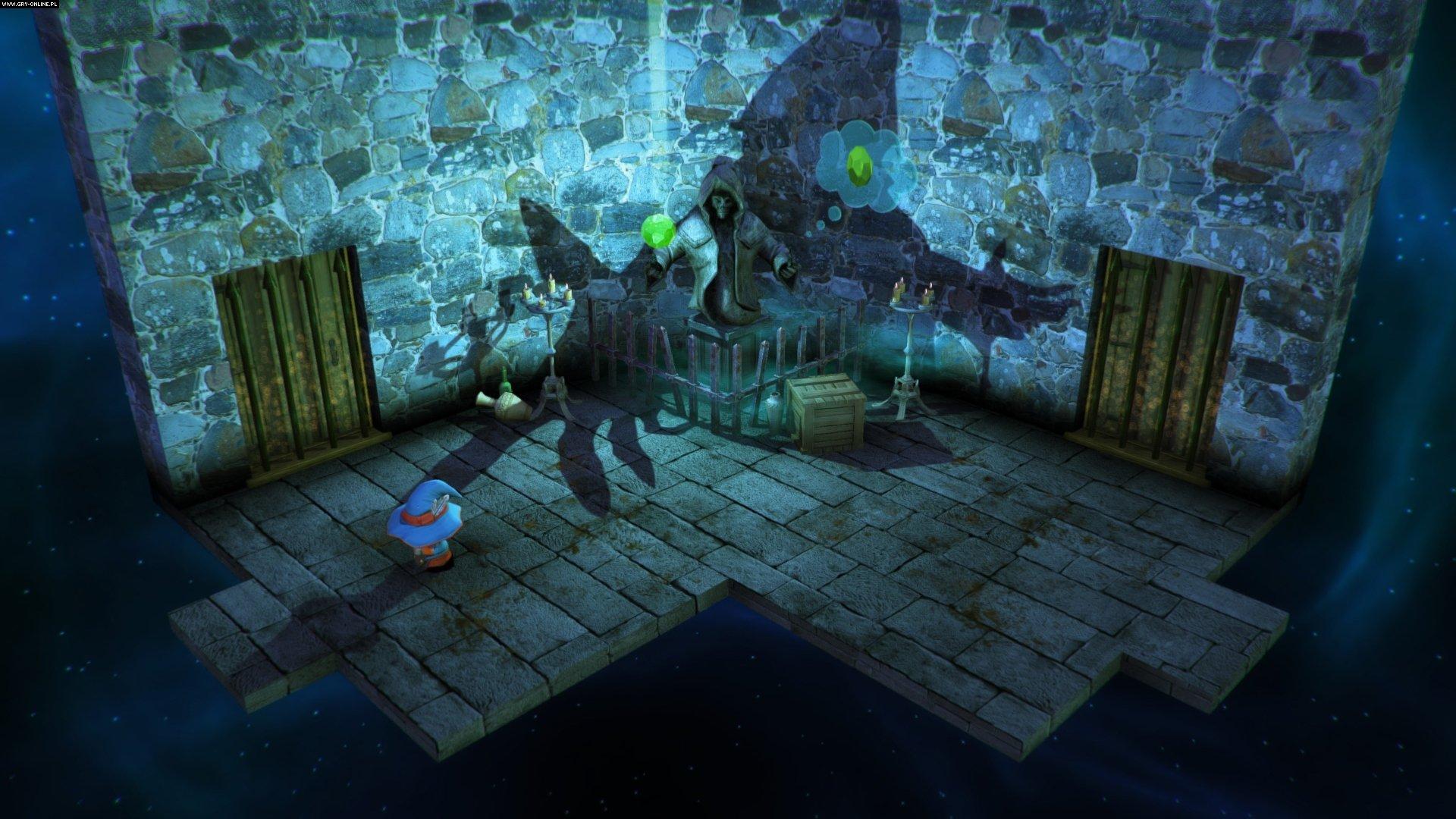 Скриншот Lumo: Deluxe Edition (2016) PC