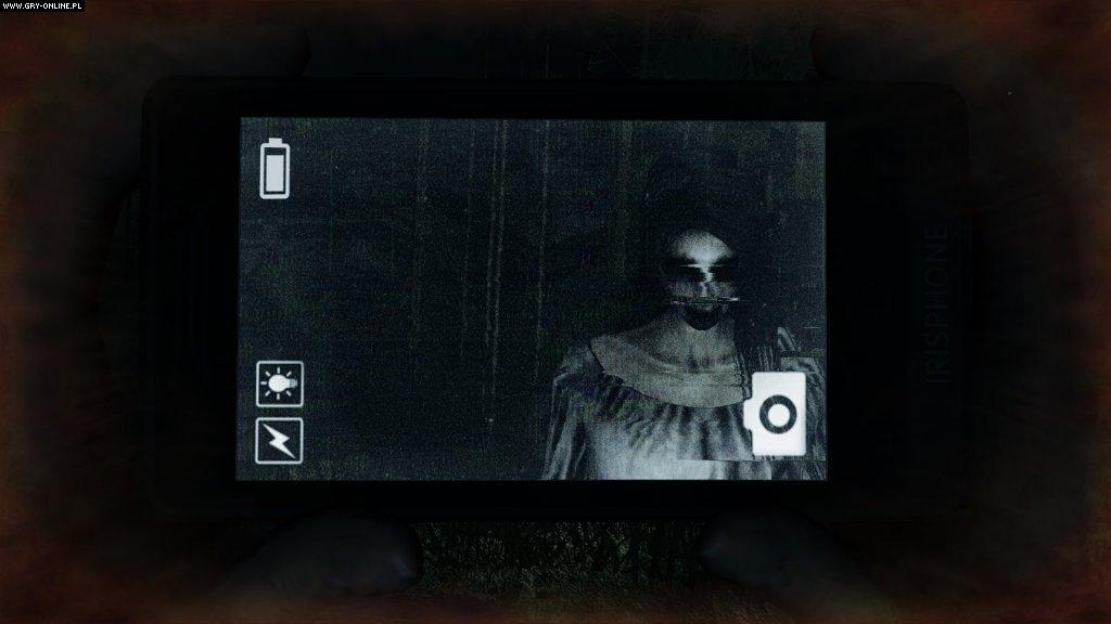 Скриншот DreadOut (2014) PC