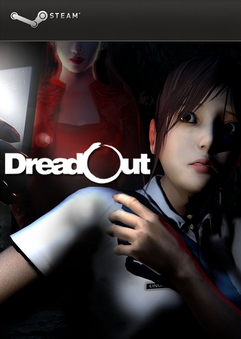 DreadOut (2014) PC