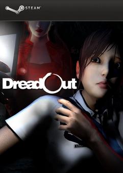 DreadOut (2014) PC