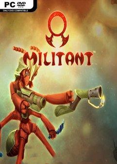 MilitAnt (2016) PC