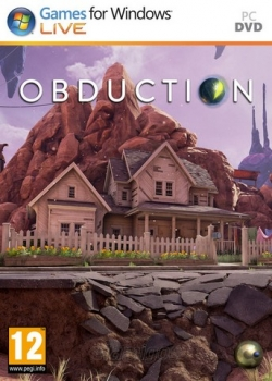 Obduction (2016) PC