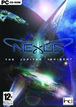 Nexus: The Jupiter Incident Remastered (2016) PC