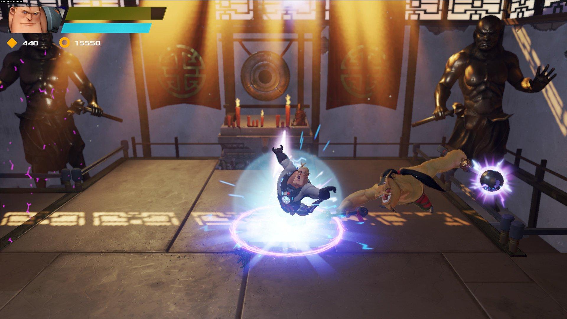Скриншот Zheros (2016) PC