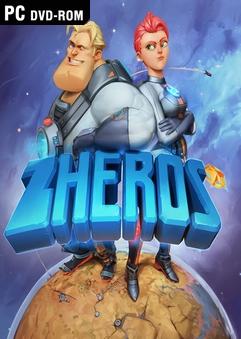 Zheros (2016) PC