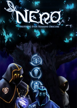 N.E.R.O: Nothing Ever Remains Obscure (2016) PC