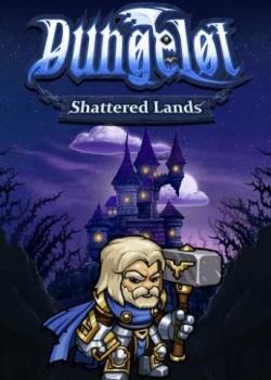 Dungelot: Shattered Lands (2016) PC