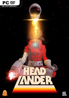Headlander (2016) PC