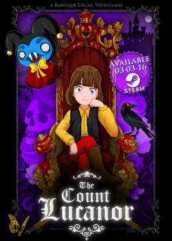 The Count Lucanor (2016) PC