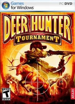 Deer Hunter Tournament (2008) РС