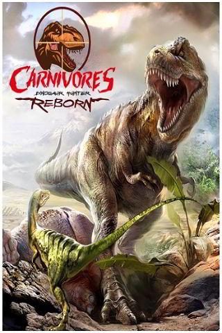 Carnivores: Dinosaur Hunter Reborn (2015) РС