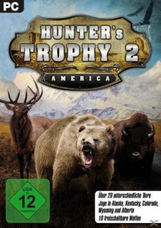 Hunter's Trophy 2: America (2014) РС