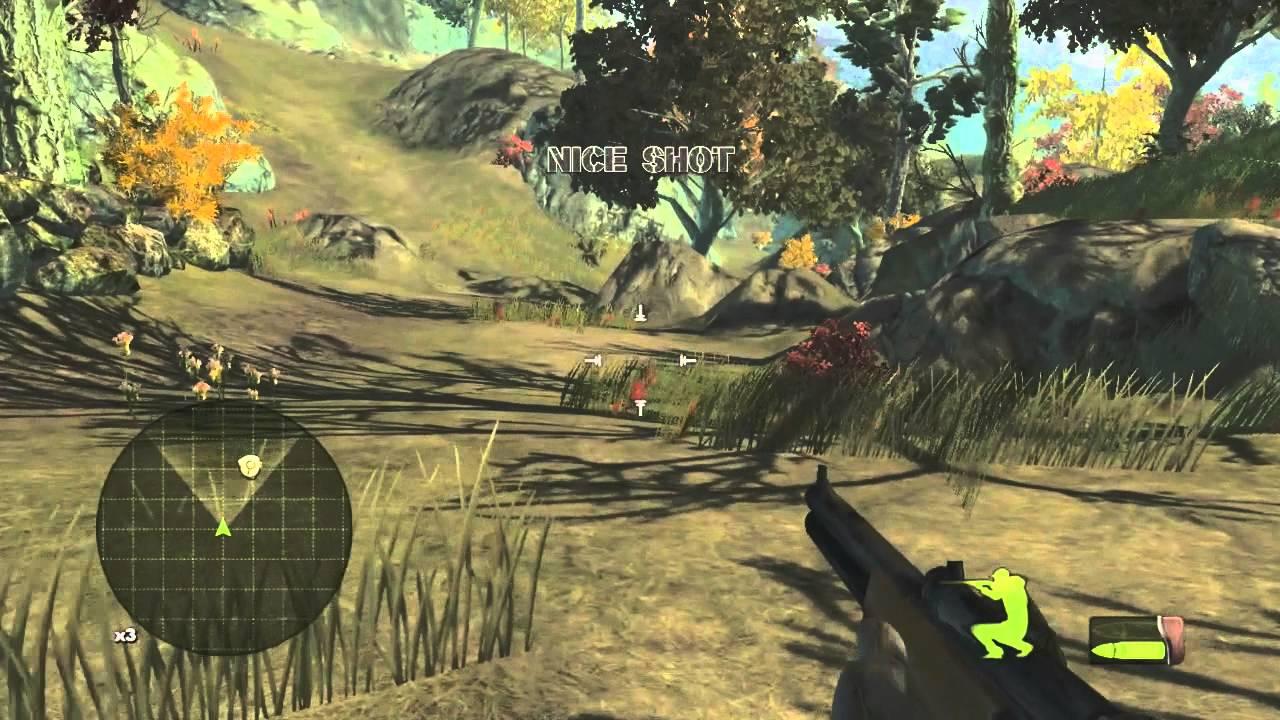 Скриншот Hunter's Trophy 2: America (2014) РС