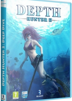 Depth Hunter 2: Deep Dive (2014) PC