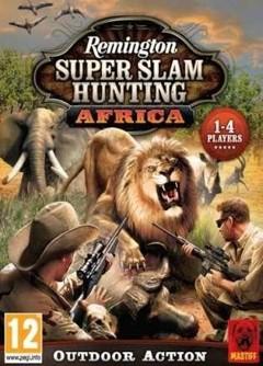 Remington Super Slam Hunting: Africa (2010) РС