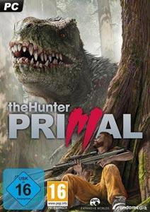 TheHunter: Primal (2015) РС