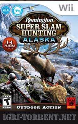 Remington Super Slam Hunting: Alaska (2012) РС