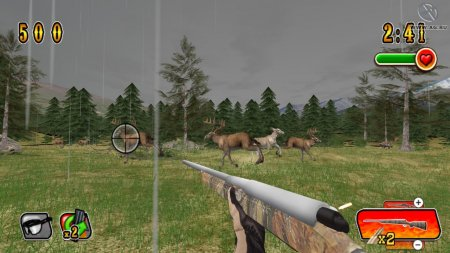 Скриншот Remington Super Slam Hunting: Alaska (2012) РС
