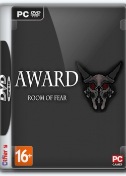 Award. Room of fear (2018) PC