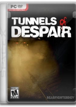 Tunnels of Despair (2018) PC