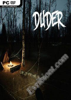 Duder (2018) PC